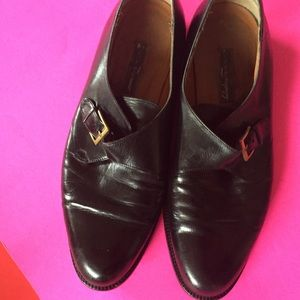 Salvatore Ferragamo Shoes - Salvatore Ferragamo dress shoes